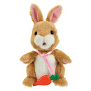Animagic Feed and Care Interactive Pet Bunny