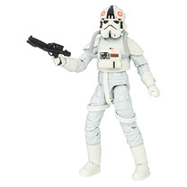 Star Wars The Black Series 15 cm AT-AT Figure