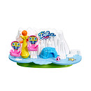 Zippeeez Hot Air Balloon Ride Playset
