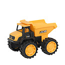 JCB Dump Truck Vehicle