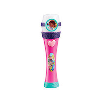 Doc McStuffins Toy Hospital Musical Light-Up Mic