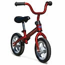 Chicco Red Bullet My First Balance Bicycle