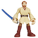 Playskool Heroes Star Wars Jedi Force - Obi-Wan Kenobi