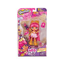 Shopkins Shoppies Themed Dolls Series 9 - Lippy Lulu Pomeranian