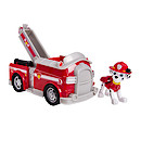 Paw Patrol Marshall's Fire Fightin' Truck Vehicle with Figure