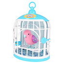 Little Live Pets Bird Cage with Krissy Crystal