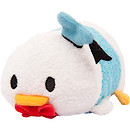 Disney Tsum Tsum 9.7cm Soft Toy - Donald Duck