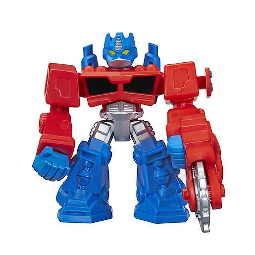 Playskool Heroes Transformers Rescue BotsOptimus Prime Figure