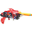 K'NEX K-Force K10V Blaster Building Set