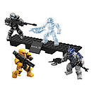 Mega Bloks Halo Spartan Assault Battle Pack