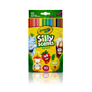 Crayola 10 Fineline Scented Markers