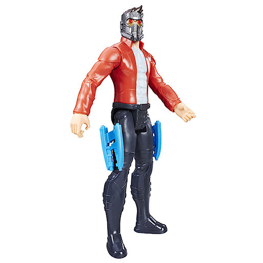 Marvel Guardians of the Galaxy Titan Hero Series - Star Lord