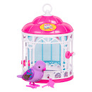 Secret Songbirds Bird Cage - Genie