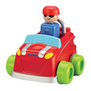 Tomy Toomies Push And Go Vehicle - Car