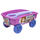 Sofia the First Wagon