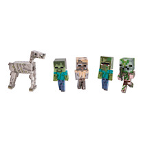 Minecraft Baby Mob Pack