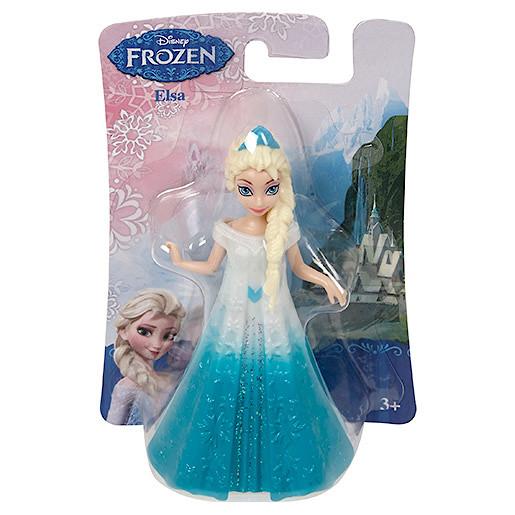 Image of Disney Frozen 9.5cm Detail Figure - Elsa