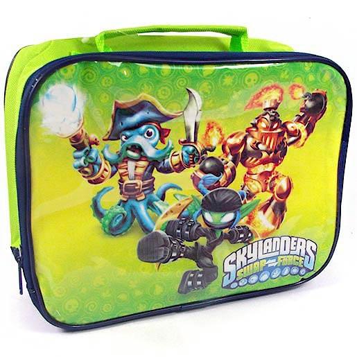 Skylanders Lunchbag The Entertainer