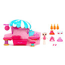 Lalaloopsy Minis Style 'n' Swap Boutique Playset