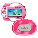 VTech KidiGo Pink with Case