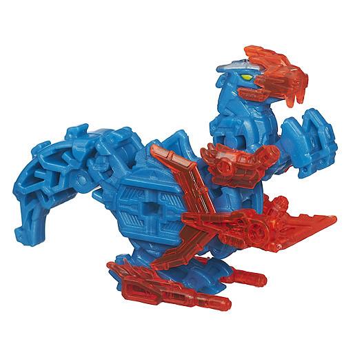 Transformers Robots in Disguise MiniCon Figure  Velocirazor