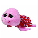 Ty Beanie Boos - Shelby the Turtle Soft Toy