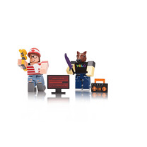 ROBLOX Series 2 Mad Studio Mad Pack