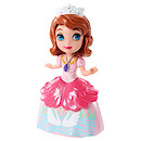Disney Sofia the First 9cm Figure - Tea Party Princess Sofia
