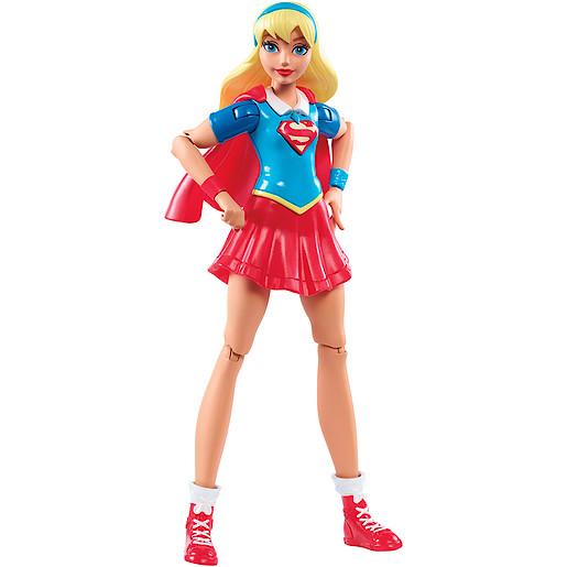 DC Super Hero Girls Action Figure - Supergirl