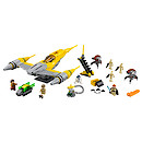 LEGO Star Wars Naboo Starfighter - 75092
