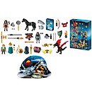 Playmobil Advent Calendar Dragons Treasure Battle
