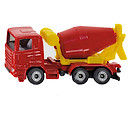 Die-Cast Cement Mixer