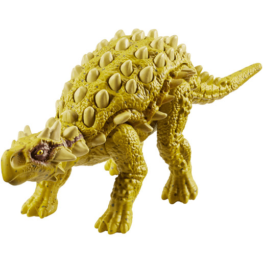 Jurassic World Attack Pack - Minmi
