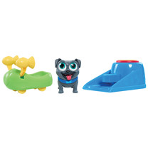Puppy Dog Pals On The Go - Racing Rocket Bingo