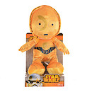 Star Wars 19cm C-3PO Soft Toy