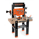 Smoby Black & Decker The Star Workbench