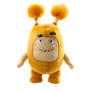 Oddbods 12cm Soft Toy - Slick
