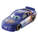 Disney Pixar Cars 3 Vehicle - Bobby Swift