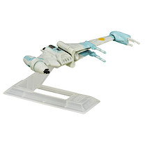 Star Wars The Black Series B-Wing Vehicle