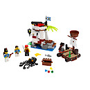 Lego Pirates Soldiers Outpost - 70410