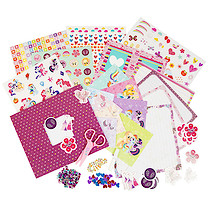 My Little Pony Creative Scrapbooking & Cards