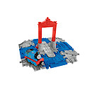 Thomas & Friends Take-n-Play Cube Station Playset - Thomas at the Rescue Centre