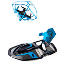 Air Hogs Hyper Drift Blue Drone