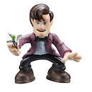 Doctor Who Time Squad Action Figure - 11th Doctor