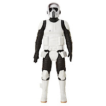 Star Wars 45cm Scout Trooper Figure