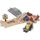 Disney Planes Fire & Rescue Smokejumper Training Base Mini Playset