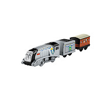 Thomas & Friends Trackmaster Royal Spencer Motorised Engine
