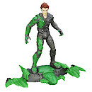 The Amazing Spider-Man 2 Spider Strike Air Raid Green Goblin Figure