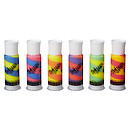 DohVinci Blendables Deco Pop Refill 6-Pack