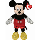 Ty Disney Mickey Buddy Soft Toy